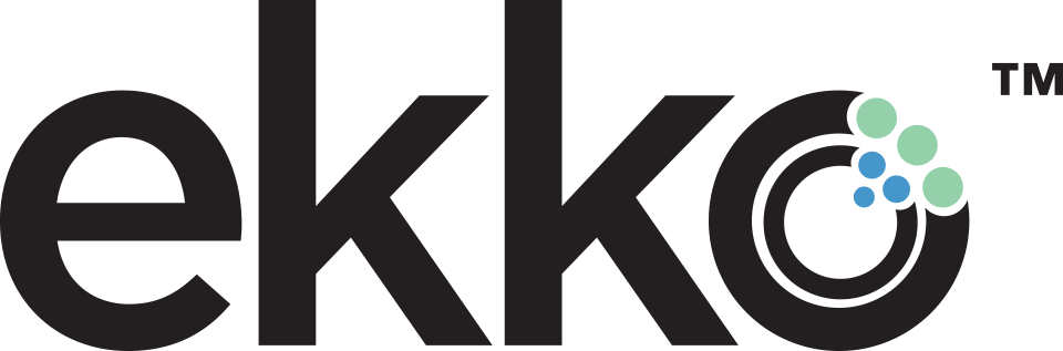 The Ekko Product Logo